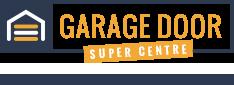Garage Door Super Centre | Logo