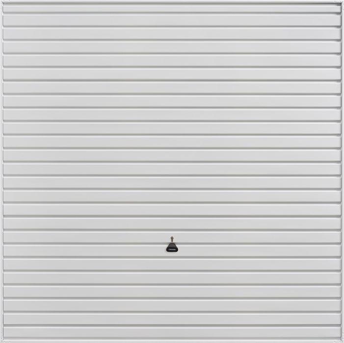 Steel Panel: 2002 Horizontal