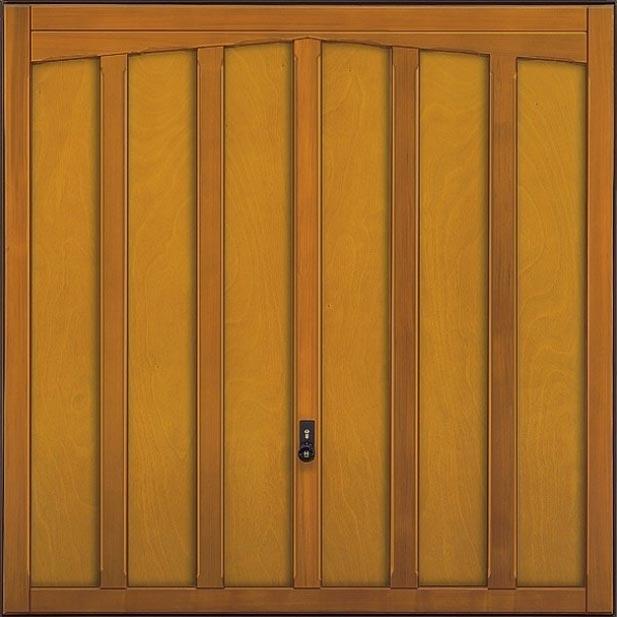 Timber: 2008 Tudor