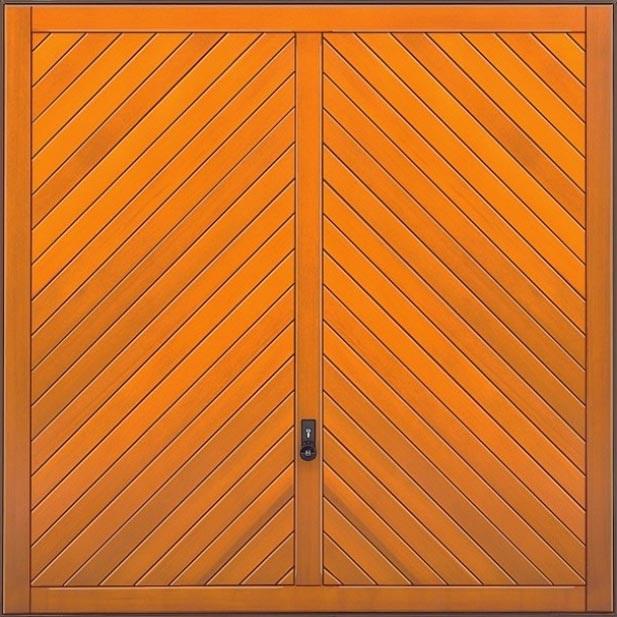 Timber: 2010 Chevron