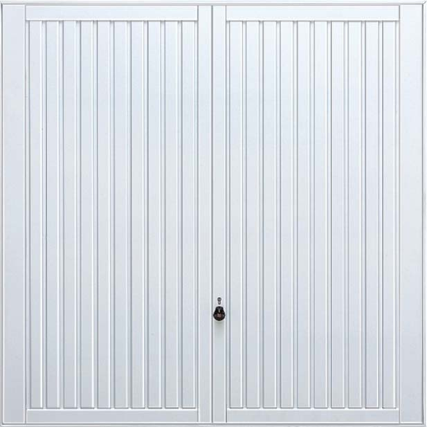 Steel Panel: 2103 Caxton