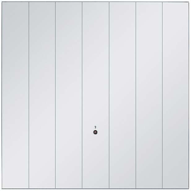 Steel Panel: 2601 Elegance