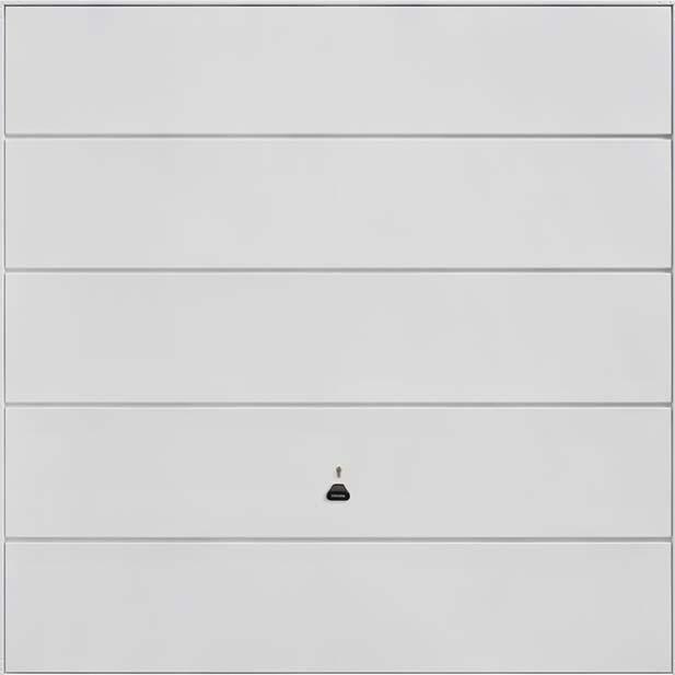 Steel Panel: 2602 Finesse